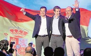 Tiro libre de Pablo Casado: así se cocinaron las listas del PP de Granada