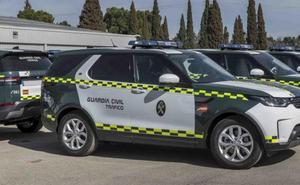 Estos son los 85 nuevos coches de la DGT para multar a los conductores