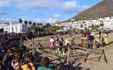San José echa a los piratas