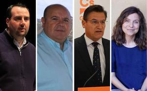 Los partidos acogen el resultado del sondeo en Granada con tanta cautela como esperanza