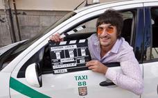 El taxista granadino que también es director de cine triunfa en la gran pantalla