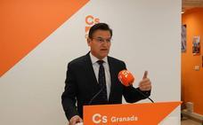 «Somos la tercera fuerza de Granada, un resultado que aspiramos a mejorar»