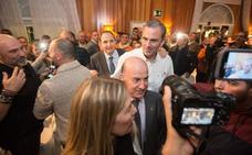 ¿Quién dirige Vox en Granada?