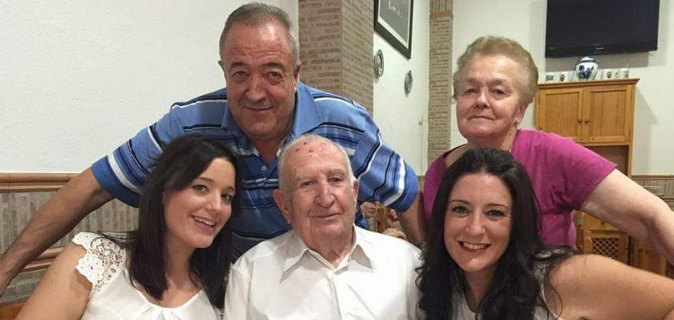 La familia de un anciano desaparecido en 2015 en Granada pide al juez que se busque en el vertedero