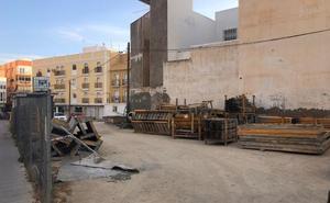 Almería XXI hará pisos en el segundo solar de la avenida de Vilches
