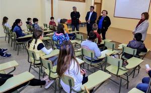 El cuento inconcluso de Hernández será finalizado por los escolares de Jaén