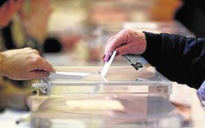 Alegría en PSOE y PP por la encuesta, y esperanza en el resto por lo cerca