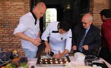 La gastronomía de Almería, en lo más alto
