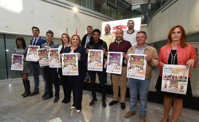 Nueve municipios de Granada participarán en la I Liga Provincial de Milla Urbana de atletismo