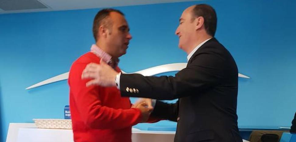 Juan García Montero deja el PP y niega su intención de ir a otro partido «de momento»