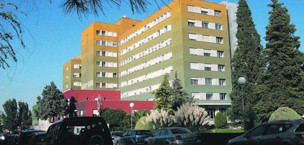 Denuncian una nueva agresión a un sanitario en el Hospital Princesa de Jaén