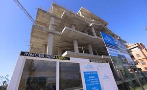 La obra nueva rebrota en Playa Granada con la promoción de 317 viviendas de segunda residencia