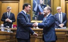 El pleno de Diputación de Almería saca adelante por unanimidad casi 10 millones en inversiones