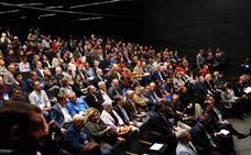 El Foro de la Economía del Agua se inaugura en Granada
