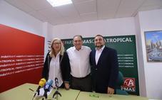 «Los dos grandes partidos tienen las mismas opciones de pactar con nosotros», dice Más Motril