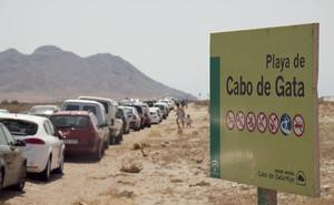 Ampliarán la depuradora de Cabo de Gata, que dará servicio a La Fabriquilla
