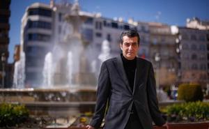 Unidas Podemos presenta un proyecto de ronda peatonal que circunvalaría Granada
