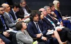 Gonzalo Delacámara: «La reutilización del agua es crucial para garantizar la seguridad hídrica»