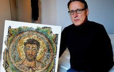 El «Indiana Jones del arte» recupera un Picasso robado en 1999