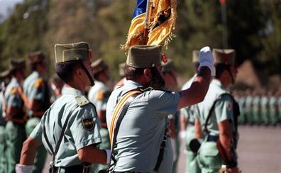 Fallece por disparo un legionario con base en Viator durante unas maniobras en Alicante