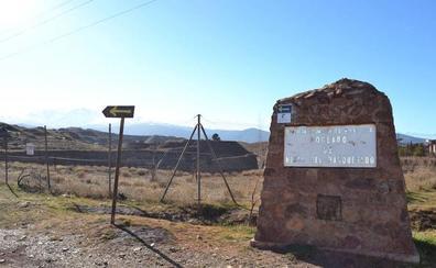 El 'oro rojo' de la comarca del Zenete durante diez siglos