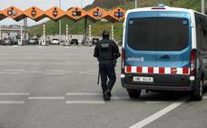 Arrestan en Gerona a un camionero de Motril por sextuplicar la alcoholemia y atropellar a su compañero