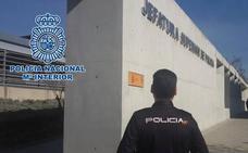 Detenido un menor como presunto autor de más de una decena de robos en la zona Norte de Granada