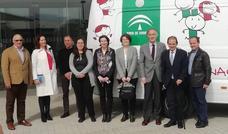Salud lleva a cabo una campaña de colecta de sangre en la Universidad de Granada