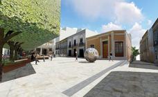 El Ayuntamiento de Almería encargará un estudio guía para mejorar la situación comercial del Mercado Central