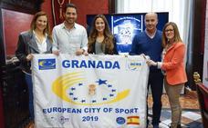 La primera fase del Circuito Andaluz llega al Palacio de Deportes
