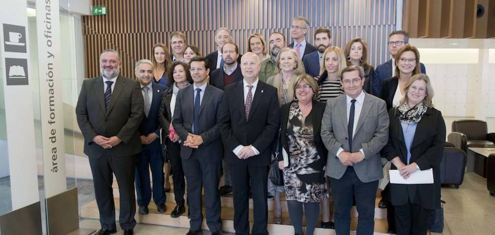 Imbroda confirma a Ernesto Páramo como director del museo Parque de las Ciencias de Granada