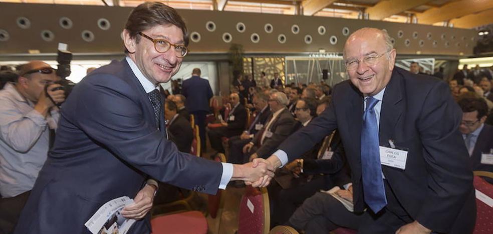 El consejero 'de BMN' en Bankia renuncia a sus funciones ejecutivas