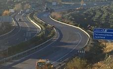 La Junta incluirá la Autovía del Olivar en su presupuesto para 2019