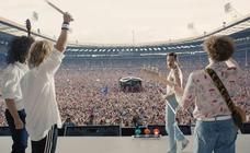 China censura escenas de 'Bohemian Rhapsody' por sus alusiones homosexuales