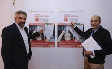 Cruz Roja recoge alimentos para dar desayunos y meriendas a niños de la Costa