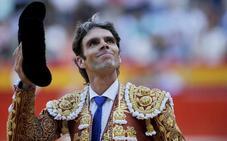 José Tomás toreará en el Corpus de Granada