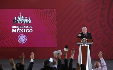 López Obrador pide al Rey un «reconocimiento público» de los agravios y una ceremonia conjunta en 2021