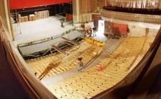 El Consistorio escritura hoy el teatro Isabel la Católica, tres décadas después de comprarlo