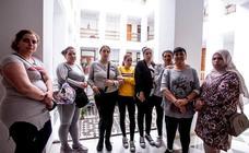 Una operación contra los enganches ilegales deja sin luz a catorce familias del barrio de Huerta Carrasco en Motril