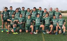 El Jaén Rugby finaliza quinto en la liga de División de Honor B