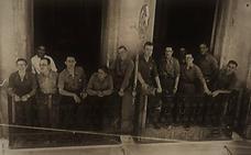 Los campos de concentración franquistas de Granada