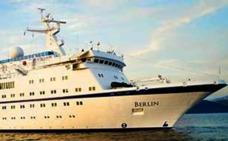El buque Berlín abre mañana la temporada de cruceros del puerto