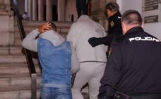Condenan en Granada a un hombre a 16 años de cárcel por el asesinato por encargo del novio de su expareja