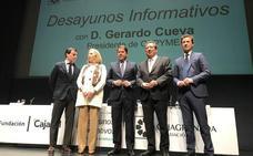 Los empresarios respaldan la propuesta de mejorar la conexión de la Alhambra y el Centro