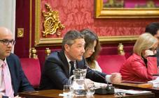 Ciudadanos critica al PSOE por la gestión de las multas en los dos últimos años