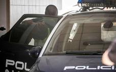 Sospechoso de cometer catorce robos a mano armada en Granada, con sólo catorce años