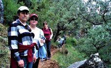La 'Ruta de Aben Aboo por Tierras de Moriscos' se convierte en uno de los principales reclamos turísticos de Alpujarra de la Sierra