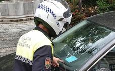 El Ayuntamiento de Granada 'perdió' en dos años 43 millones en multas de tráfico