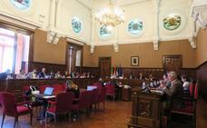 La Diputación ejecuta en un 97% el presupuesto inicial de 2018