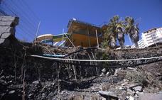 La Costa pide ayuda al Gobierno para arreglar las playas dañadas antes de Semana Santa